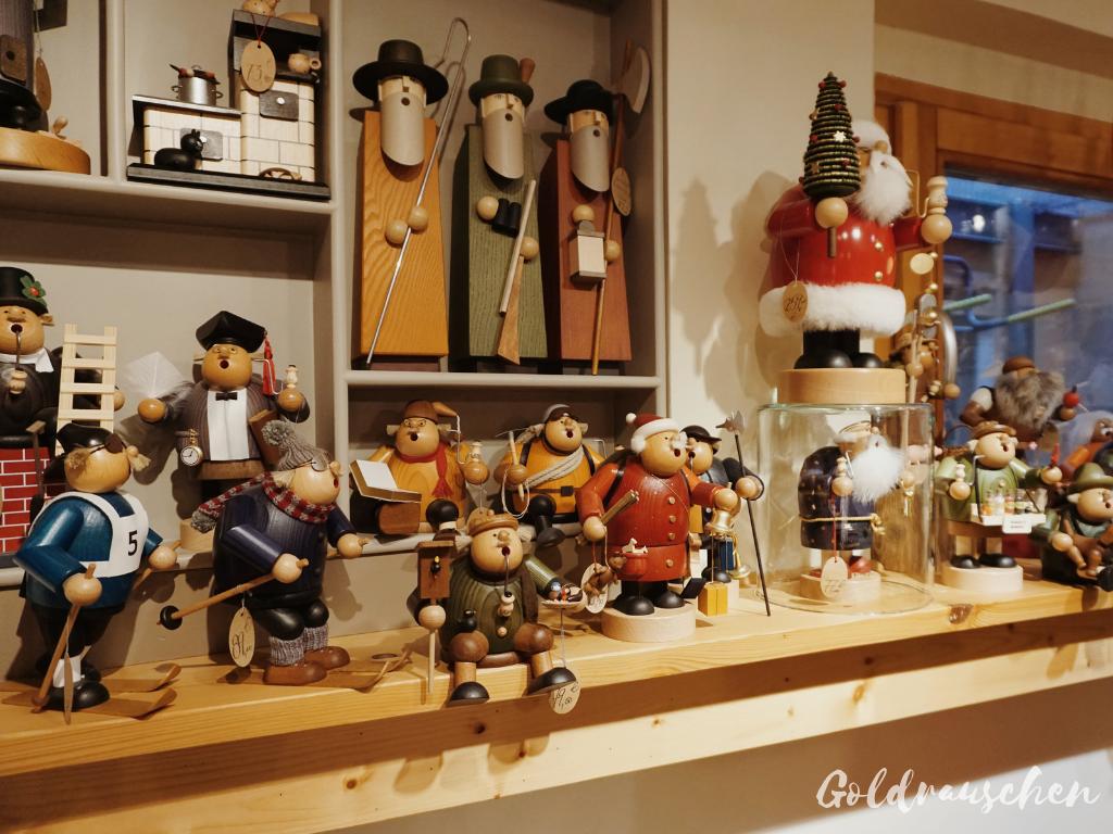 Weihnachtsdeko Eisenach Bohl Accessoires